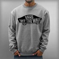 "Свитшот Vans ""off the wall"""