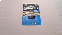 Duracell CR123 Ultra M3