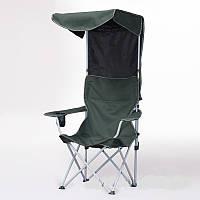 Кресло Вояж-комфорт с крышей Ø 16 мм
