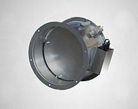 Клапан противопожарный универсальный КПУ-1Н-О-Н-560