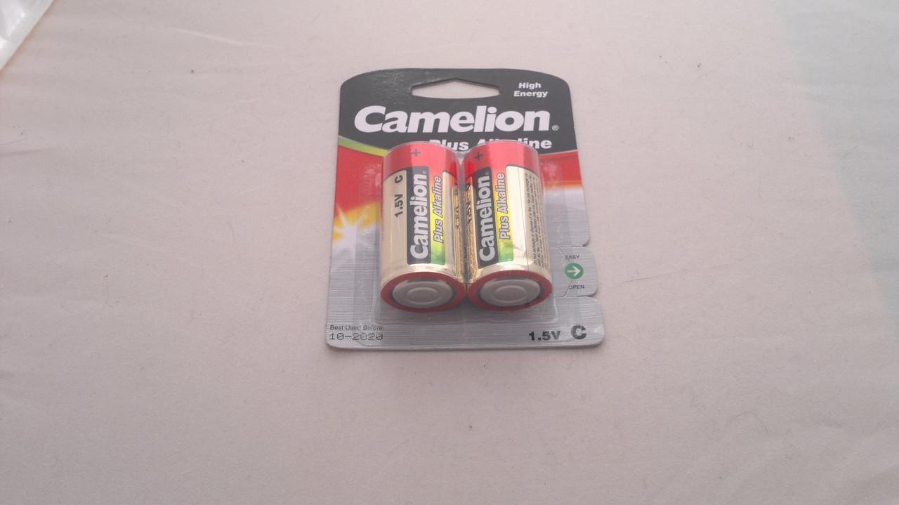 Батарейки Camelion LR14