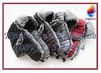 Шапки ушанки зимниее (под заказ от 50 шт) с НДС