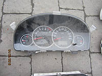 Панель приборов Mazda Tribute