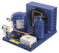Холодильный агрегат низкотемпературный DANFOSS OPTIMA OP-LCHC136