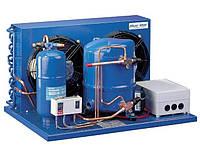 Холодильный агрегат низкотемпературный DANFOSS OPTIMA OP-LGHC136