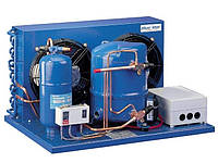 Холодильный агрегат среднетемпературный DANFOSS OPTIMA OP-MGZD038