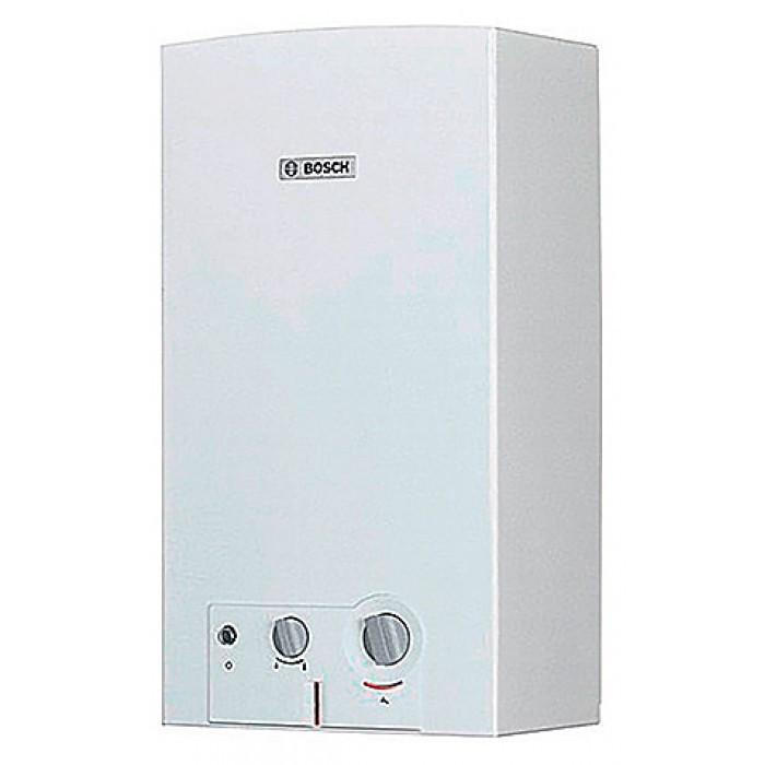 Дымоходные газовые колонки Bosch WR 15-2B