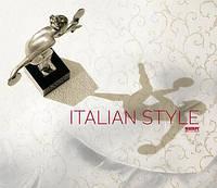Итальянские обои SIRPI - ITALIAN STYLE NEW!