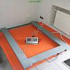 Палетні ваги Зевс ВПЕ-3000-4 Н1208 A12ESS, фото 2