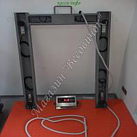 Паллетные весы Зевс ВПЕ-3000-4(Н1208) A12ESS