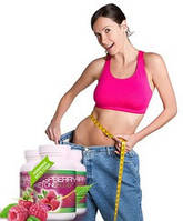 Raspberry Ketone - лучшее решение проблемы лишнего веса!