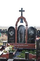 Памятники надгробные эксклюзивные