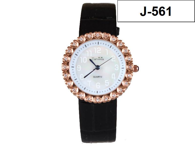 Жіночий наручний годинник Jarvinia J-561 630e85d257ab2