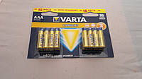 Батарейки VARTA 4103  LR03 16 BLi