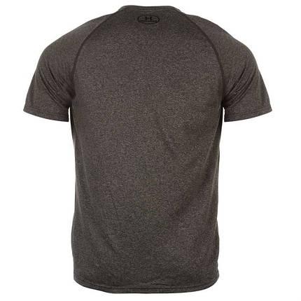 Футболка Under Armour Boxed Logo T Shirt Mens, фото 2