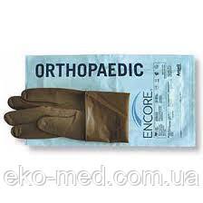 Перчатки хирургические Encore Orthopaedic р. 7-8,5 Ansell (США)