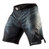 Шорты Peresvit Legend Fightshorts Metallic (401011-811), фото 1