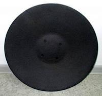 Диск гладкий D=460*4 мм, 4 отверстия D=12,5мм на расстоянии 110мм Amazone Catros XL011