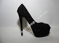Туфли женские NIKA модель 180-5