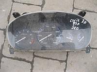 Панель приборов Honda Civic Седан