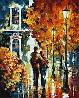 Картина по номерам Babylon Осенняя прогулка VK031 30 х 40 см, фото 1