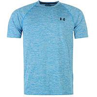 Футболка Under Armour Short Sleeves T Shirt Mens