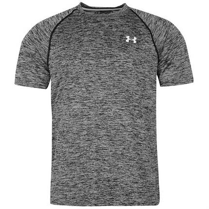 Футболка Under Armour Short Sleeves T Shirt Mens, фото 2