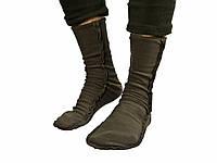 Термоноски, флисовые носки зимние 200гр/м