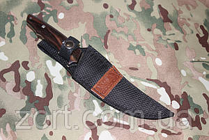 Нож с фиксированным клинком Скорпион, фото 2