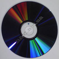 Диск DVD-R Traxdata 9,4GB 240min 8x spindle 50 Double Sided