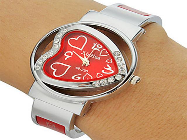 Часы браслеты наручные