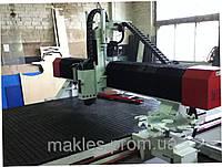 Фрезеровка листовых материалов, 3D-обработка