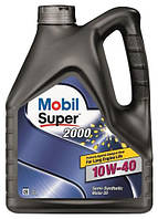 Масло моторне Mobil Super 2000 10W-40 4л