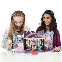 Игровой набор Littlest Pet Shop За кулисами Hasbro Литл Пет Шоп