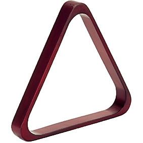 Треугольник для русского бильярда 68 мм (дерево)