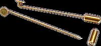 Крепление для значка Игла 35 мм