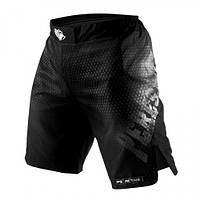 Шорты Peresvit Legend Fightshorts Black Rain (401011-103), фото 1