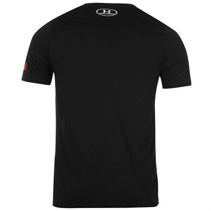 Футболка Under Armour Baseline T Shirt Mens, фото 2