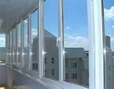 Балконы, квартиры под ключ