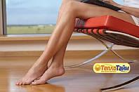 Плівкова тепла підлога для вашого дому