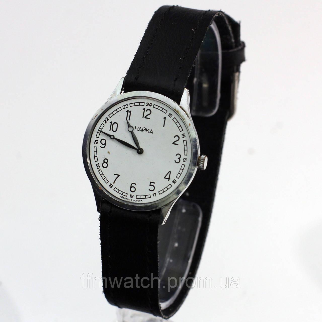 Часы Чайка Россия