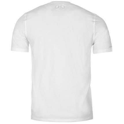 Футболка Under Armour Sportstyle Logo TShirt Mens, фото 2