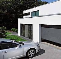 Ворота гаражные RenoMatic 2017 Hormann