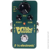 Педаль Гитарных Эффектов TC Electronic Viscous Vibe