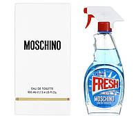 Женская туалетная вода Moschino Fresh Couture ( Москино фреш кутюр)