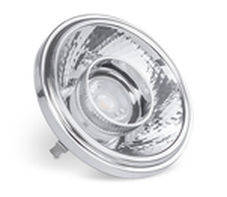 Светодиодная лампа AR111 - сберегает ваши деньги и здоровье