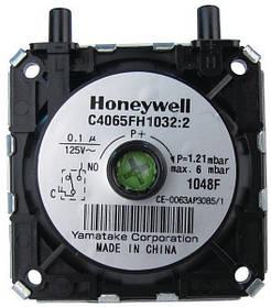 Датчики тиску повітря Honeywell C4065/C6065
