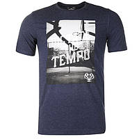 Футболка Under Armour Dictate Tempo T Shirt Mens