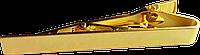 Основа для галстучного зажима Латунная 55мм
