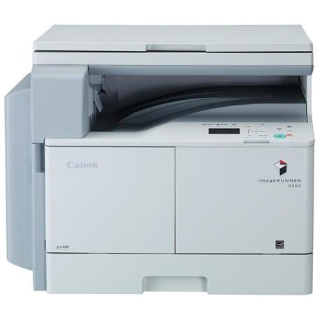 Canon image RUNNER 2202 (принтер/копир/ сканер/крышка)